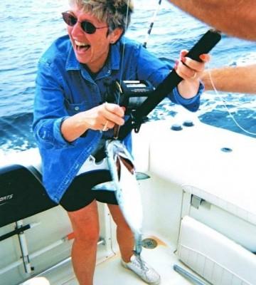Kott the Limit | Charter Fishing Ocean City NJ