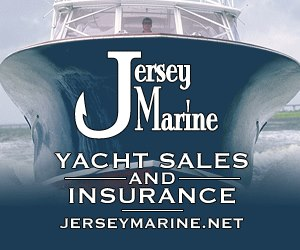 Jersey Marine | Kott The Limit Ocean City NJ