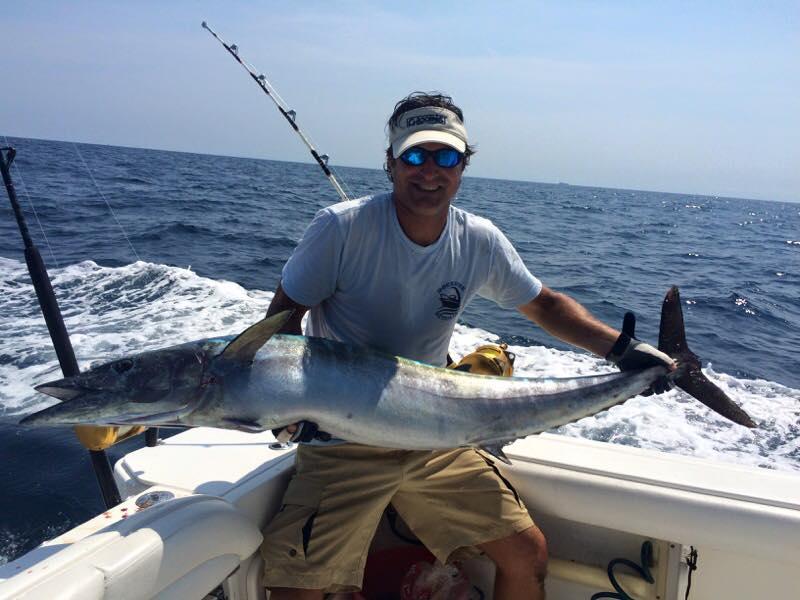 fishing charter ocean city